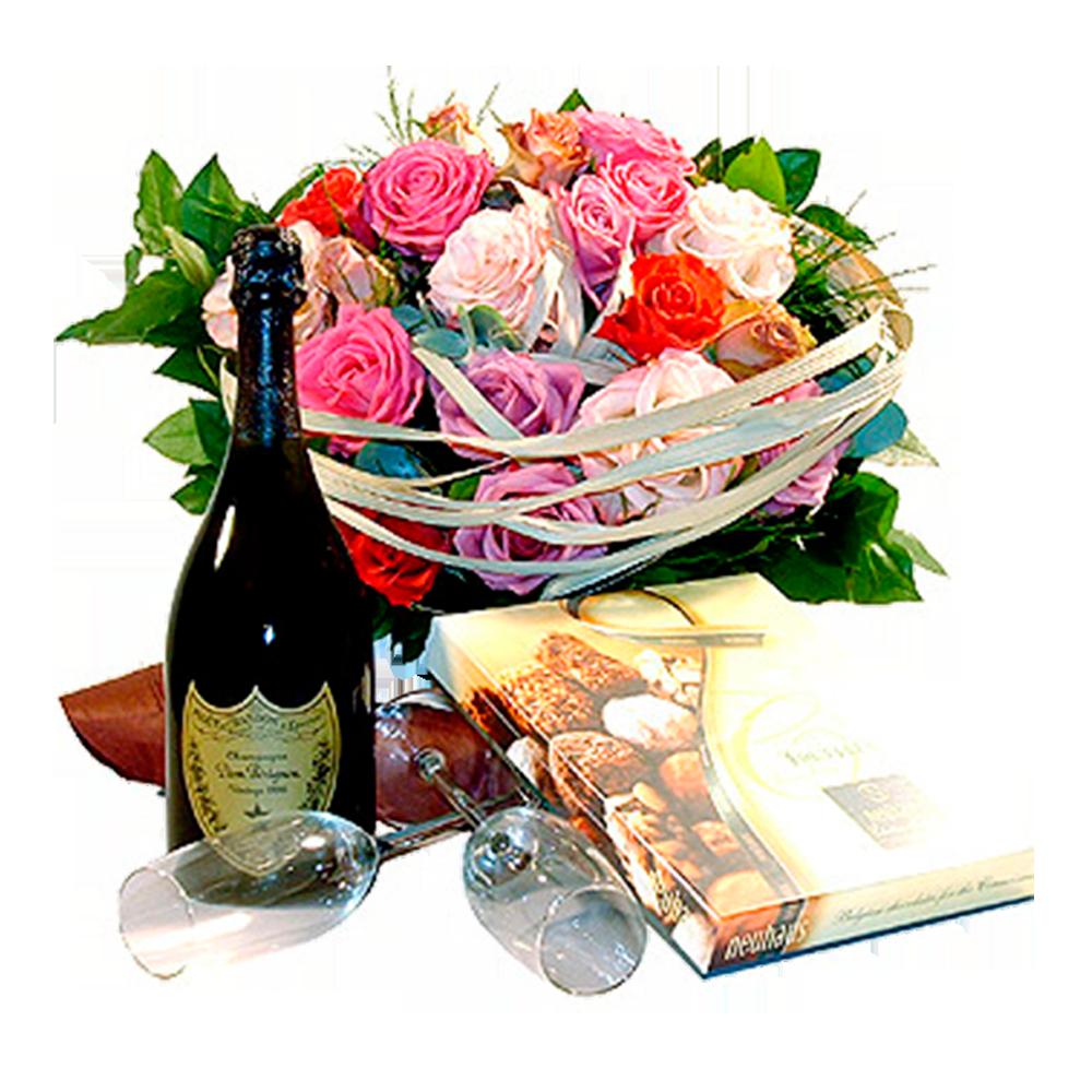Открытки для мужчин цветы 69